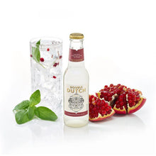 Load image into Gallery viewer, Double Dutch Pomegranate & Basil Tonic