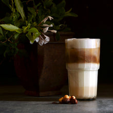 Load image into Gallery viewer, Iced Hazelnut Latte