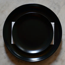 Load image into Gallery viewer, Matt Black Side Plate