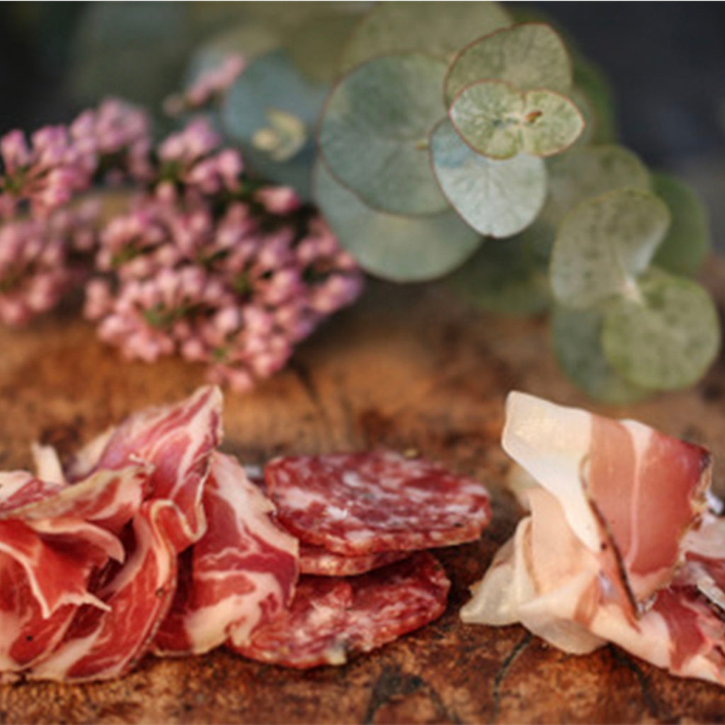 Selection Pack: Coppa, Bresaola, Salami