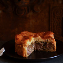 Load image into Gallery viewer, Pepper Beef Brisket Pie