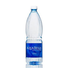 Load image into Gallery viewer, Aqua Bella Still Spring Water – 1l Bottle