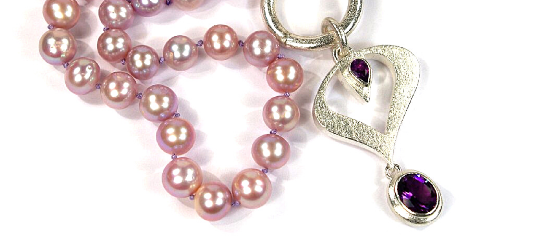 Wear Amethysts To Fall In Love Or Boost Creativity | Februarys Birthstone