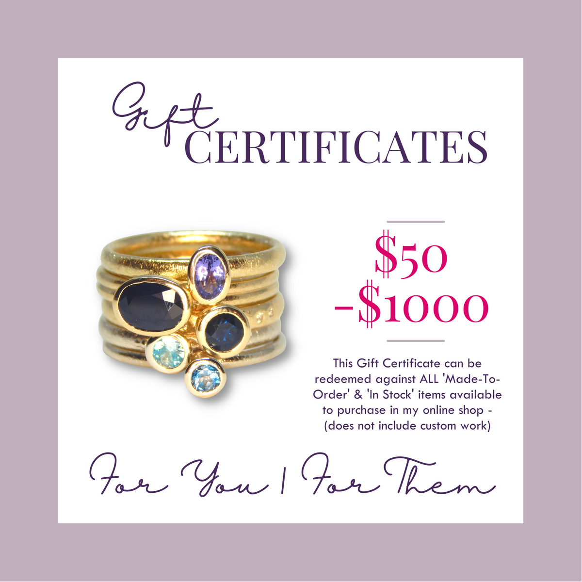 Yellow Gold And Diamond Eternity Wedding Ring | 3mm Wide Flat Band, Front Set With 1.5mm Diamonds