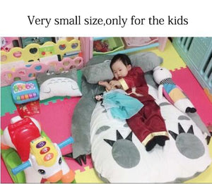 Lazy Bed