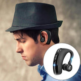 V9 Bluetooth  Earphone With Noise Reduction