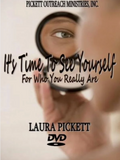 It's Time to See Yourself for Who You Really Are (DVD)