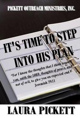 It's Time to Step into His Plan (2CD)