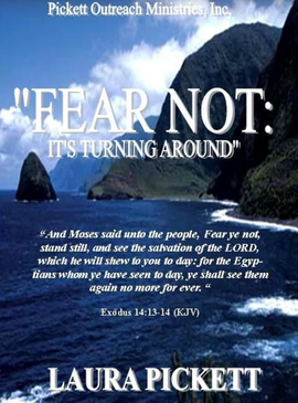 Fear Not, It's Turning Around (2CD)