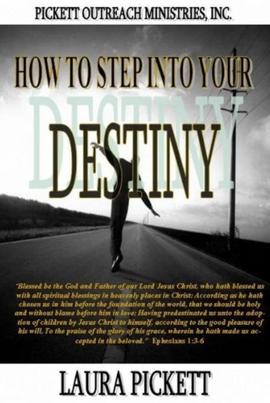 How to Step into Your Destiny (CD Series)