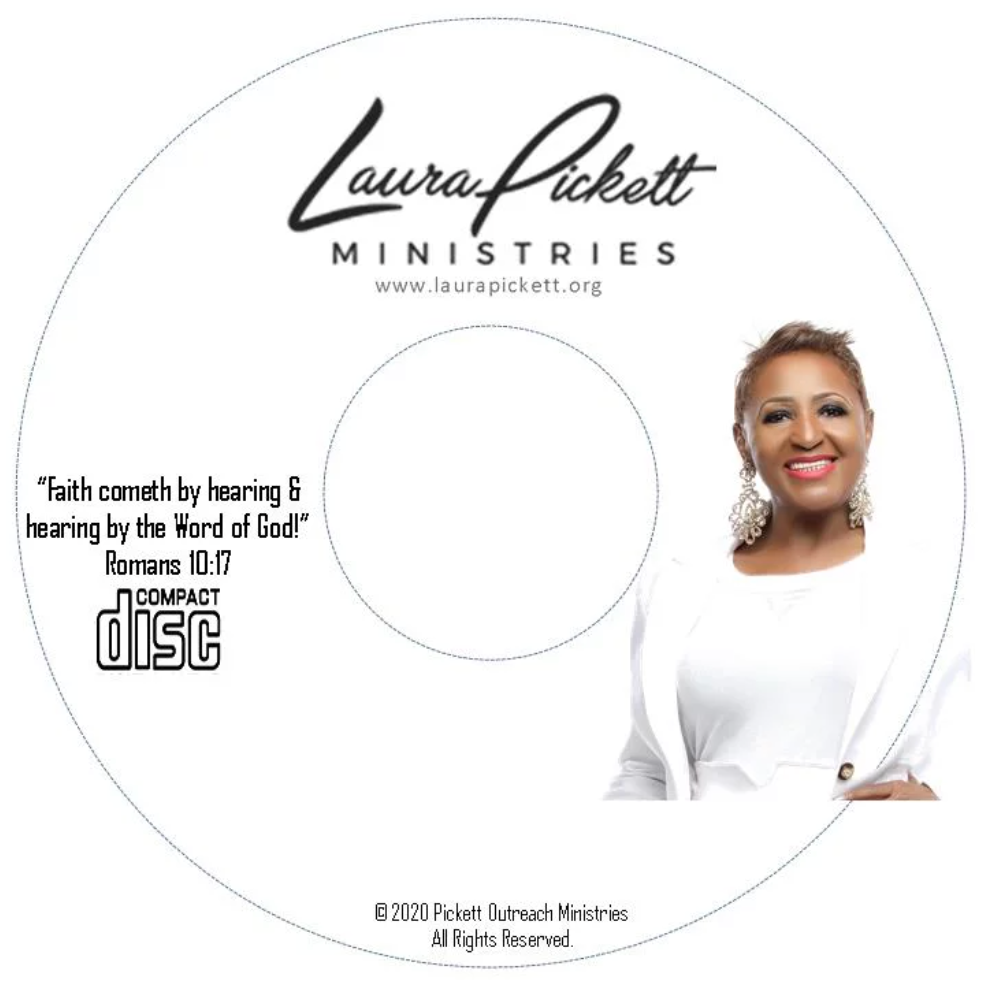 A Godly Woman's Profit Can't be Stopped (CD)