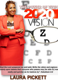 The Power of Vision: 2020 Vision (MP3 - 5 Downloads)