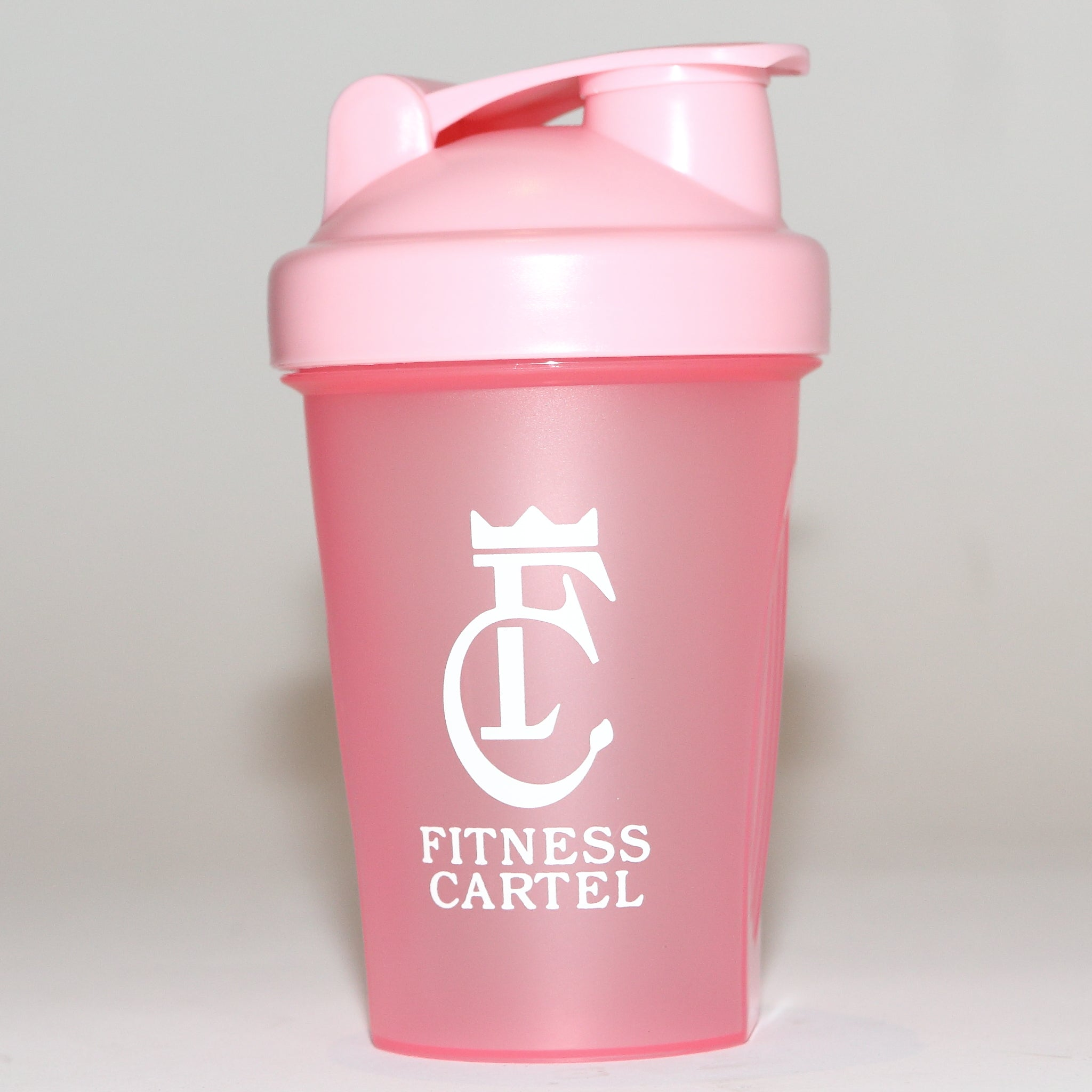 Fitness Cartel Protein Shakers