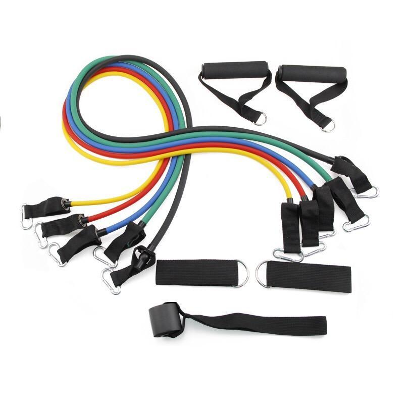 Resistance Band Training Kit
