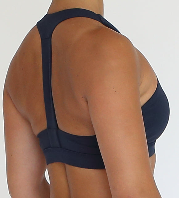 Bella Bra - Navy