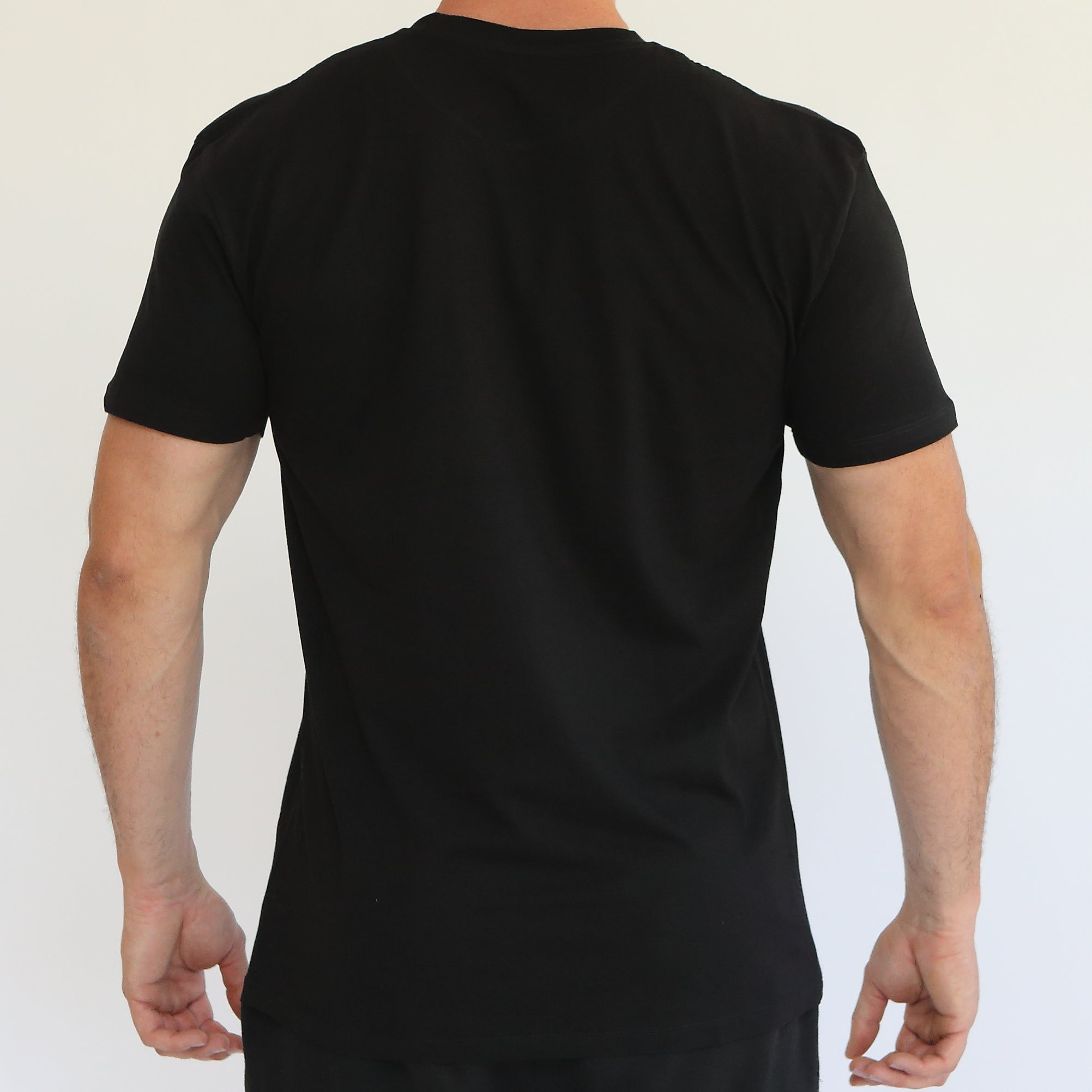 Staple FC Tee - Black