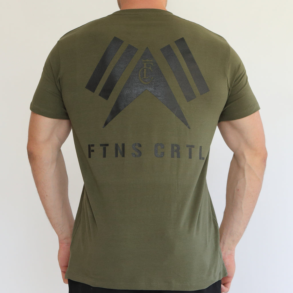 Limited Edition ARMY T-Shirt