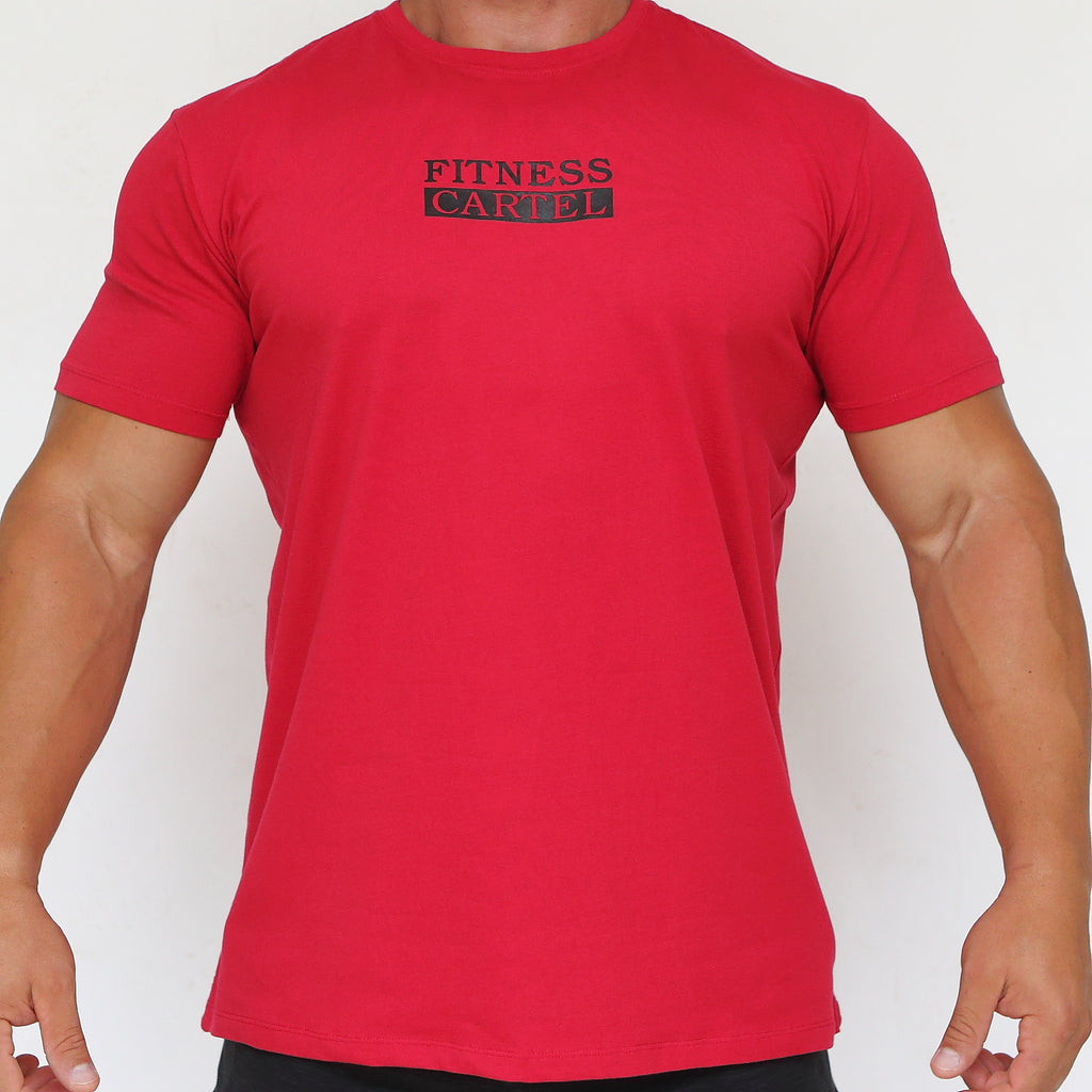 Collection 2.0 - T-shirt 	IV - Red