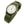 Load image into Gallery viewer, Alpha Industries Men's Vietnam Watch Quartz Analog Military Wrist Watch ALW-46374 White/Green