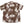 Load image into Gallery viewer, Duke Kahanamoku Hawaiian Shirt Men's Short Sleeve Aloha shirt Duke's Shell DK37570 Brown