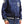 Load image into Gallery viewer, Tedman Men's Polyester Satin Varsity Jacket Custom Baseball Jacket TBBJ-040 Navy-Blue