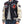 Load image into Gallery viewer, Tedman Varsity Jacket Men's Letterman Jacket Custom Award Jacket Black/Ivory TDJ-21000 Black