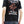 Load image into Gallery viewer, Tedman T-Shirt Men's Lucky Devil Fully Embroidered Short Sleeve Tee TDSS-534 Black