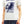 Load image into Gallery viewer, TOYS McCOY T-shirt Men's Short Sleeve Marilyn Monroe Loop-wheeled Tee TMC1921 Off-WhIte/Navy-Blue