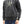 Load image into Gallery viewer, TOYS McCOY Half-zip Hoodie Men's Durable One Star Hooded Sweatshirt TMC2054 Faded-Black