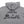 Load image into Gallery viewer, TOYS McCOY Half-zip Hoodie Men's Durable One Star Hooded Sweatshirt TMC2054 Ash-Gray