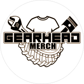 GearheadMerch