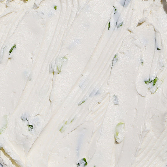 Vegan Scallion Cream Cheese