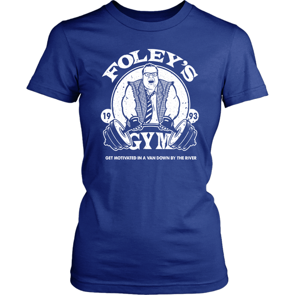 Foley's Gym - Women