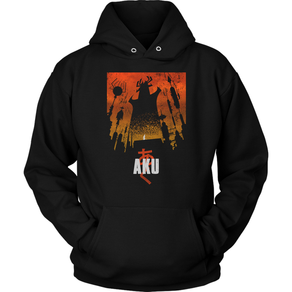 Aku - Best Sellers Unisex Hoodies and Sweatshirts