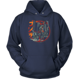 Path of Destruction - Best Sellers Unisex Hoodies and Sweatshirts