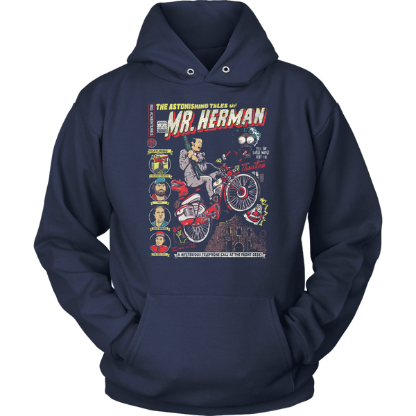 Astonishing Adventures - Best Sellers Unisex Hoodies and Sweatshirts