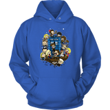 Let's Play Doctor - Best Sellers Unisex Hoodies and Sweatshirts