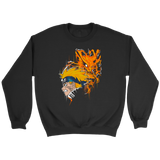 Demon Fox - Best Sellers Unisex Hoodies and Sweatshirts