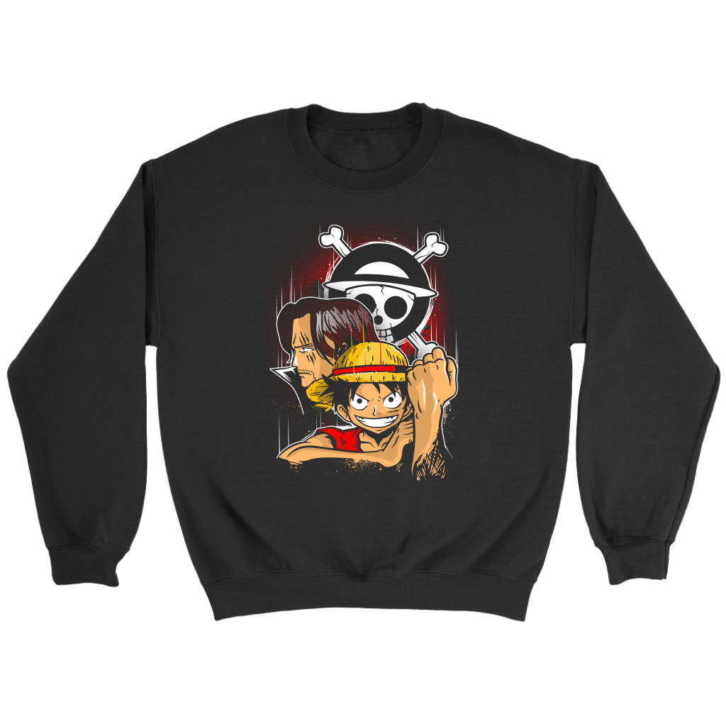 Pirate King - Best Sellers Unisex Hoodies and Sweatshirts