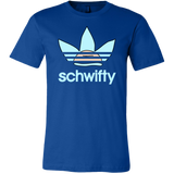 Schwifty Logo - Men's