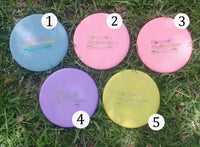 Profit Putter - Royal Plastic - Assorted Colors