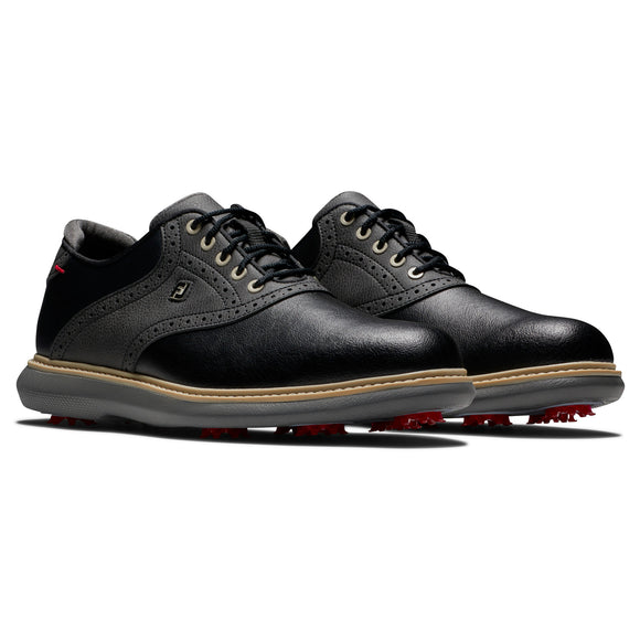 FootJoy Traditions Shoe - Black