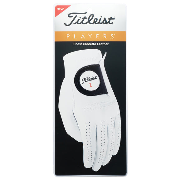 Titleist Players 20 Glove 6636E