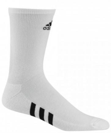 Adidas Golf Crew 3-pk Socks