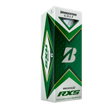 Bridgestone TOUR B RXS 3 Ball Pack