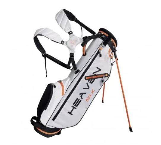 Big Max Heaven 6 20 Stand Bag