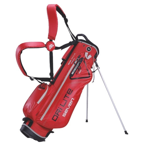 Big Max Dri Lite 7 20 Stand bag