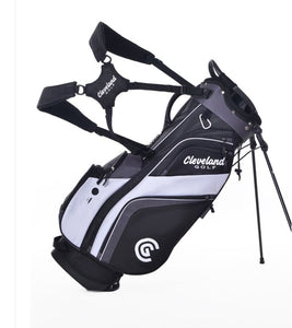 Cleveland Golf Saturday Stand Bag