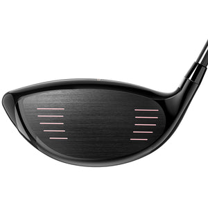 Cobra F-Max AIRSPEED Offset Driver