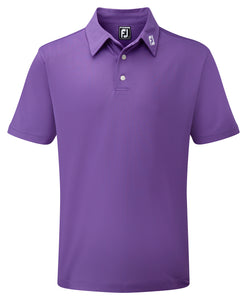 FootJoy Ess Stretch Solid Pique
